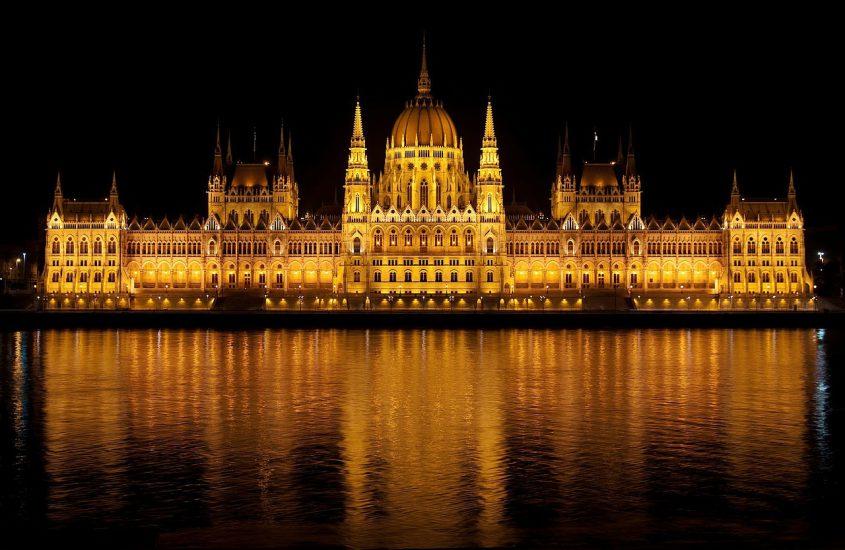 Citytrip Budapest, wat moet je weten?