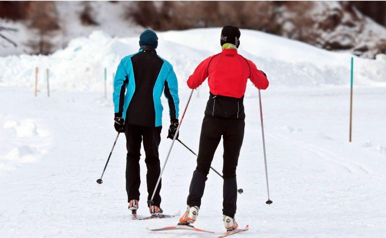 Mijn wintersport ervaring