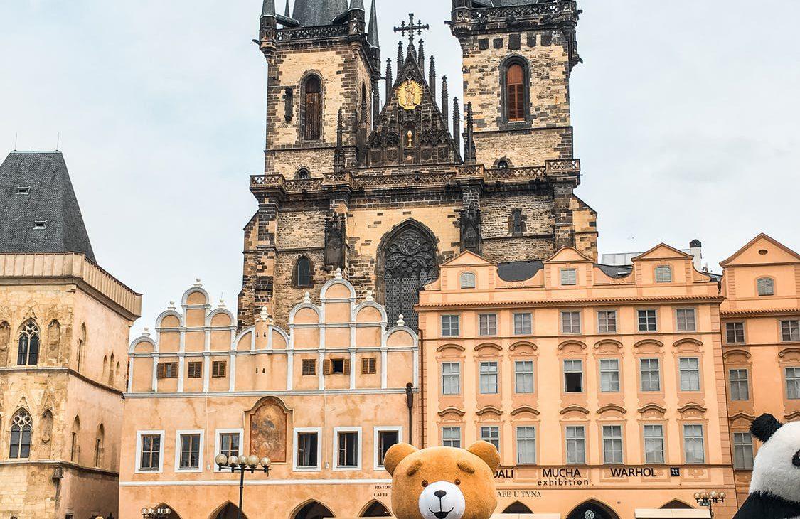 5 tips tijdens je stedentrip Praag