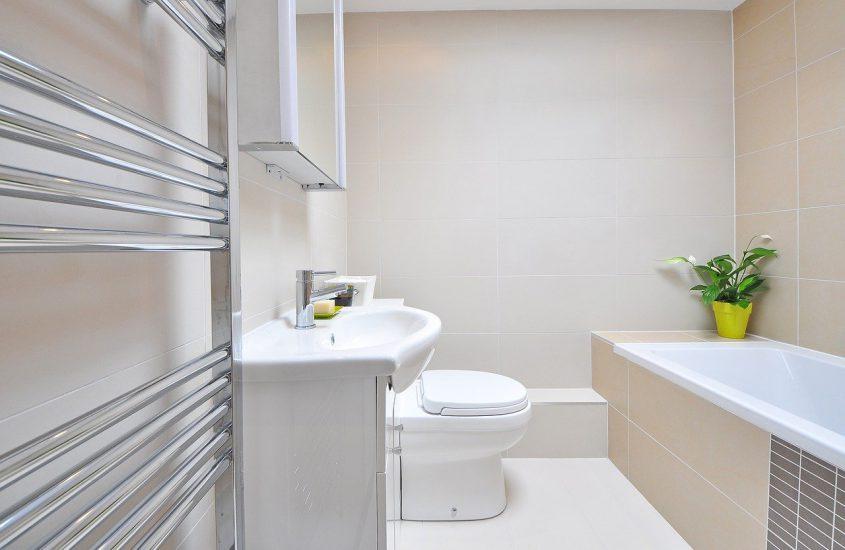 Tips voor de inrichting van je grote badkamer
