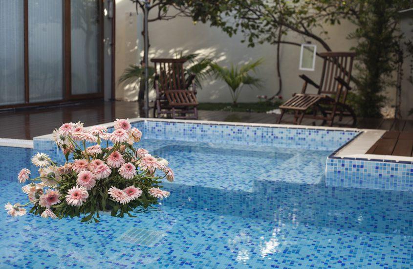 inspiratie voor een prachtig inbouw zwembad