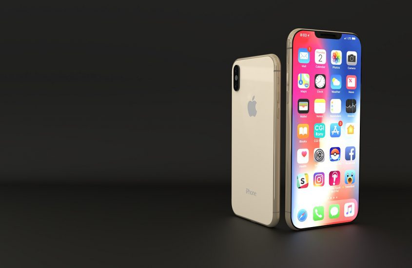 De verschillen tussen de iPhone X en iPhone XR