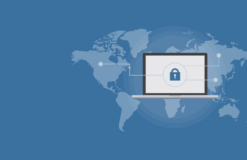 Beveiliging online bij bedrijven ontzettend belangrijk