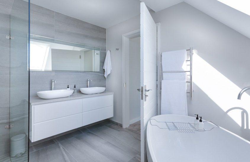 Een douchecabine is een fijne oplossing in je badkamer