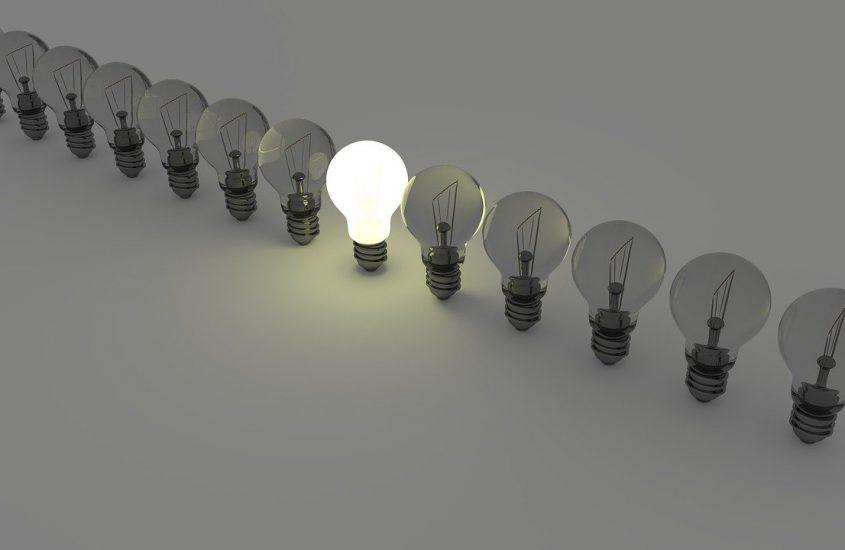 Led verlichting levert betere en energiezuinige verlichting
