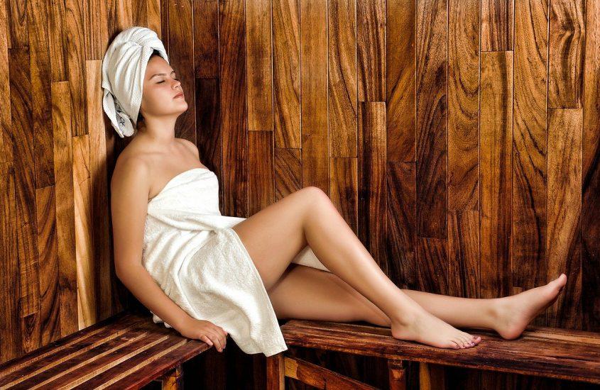 Vakantiehuis met sauna huren doet je nog meer genieten