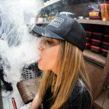 Voortaan rook je elektrisch met je favoriete Marlboro aroma