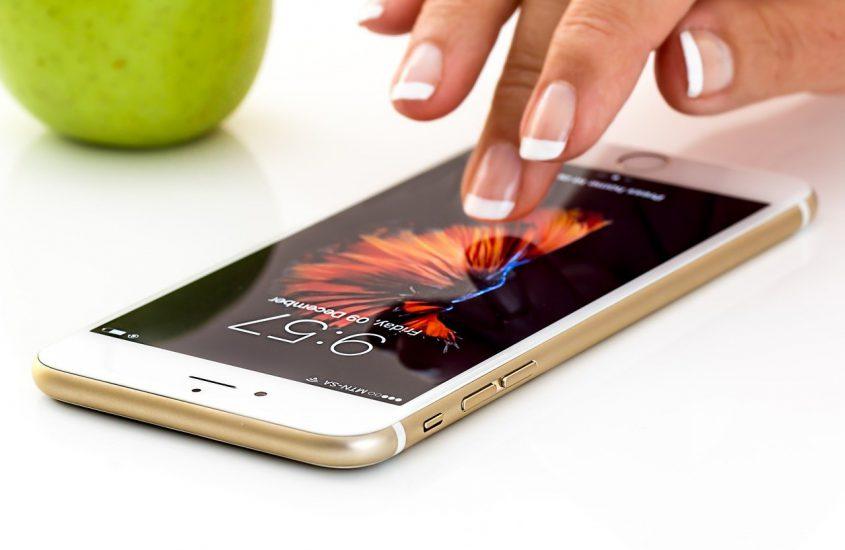 Telefoon reparatie: Wat als je telefoonglaasje gebarsten is?