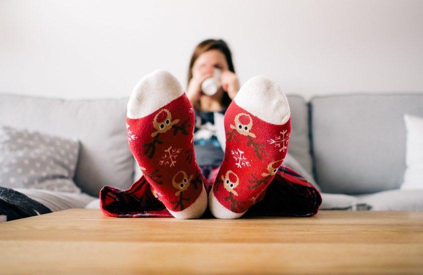 Waarom sokken belangrijker zijn dan je altijd dacht