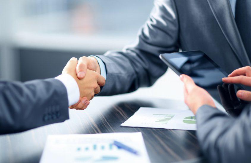 Een lening voor je bedrijf aanvragen? Tips!