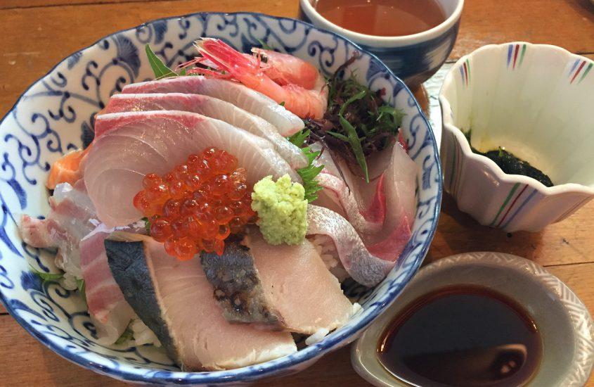 poké bowl: overheerlijke gerecht
