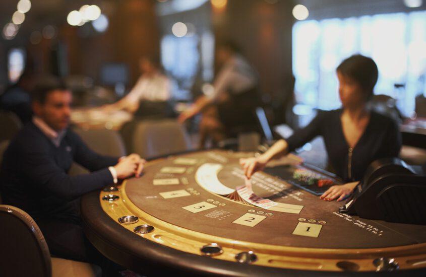 Hoe zorg je ervoor dat je veilig kunt gokken?